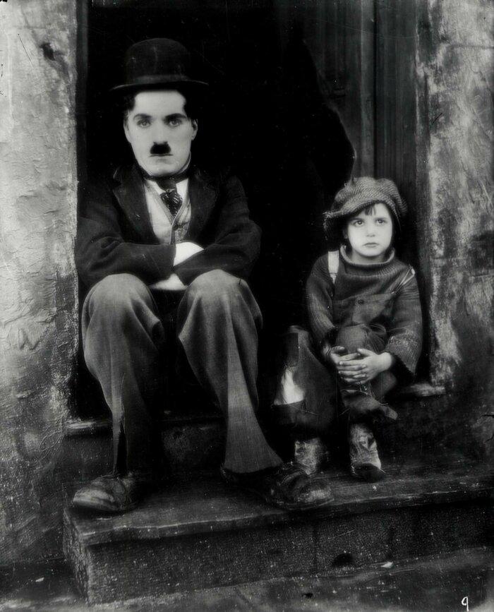 Chaplin Má Výročí. Jsou Tu I Nové Soundtracky Ke Kidovi