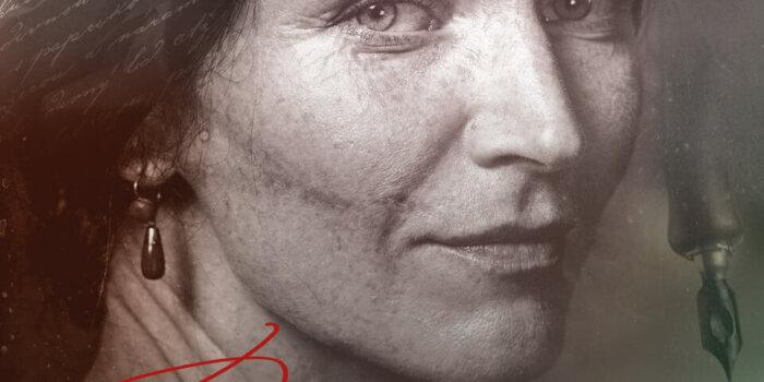 Cover Božena Audiokniha