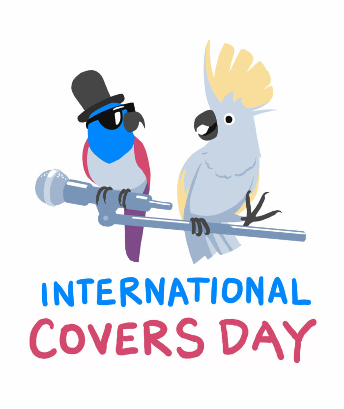 International Covers Day.