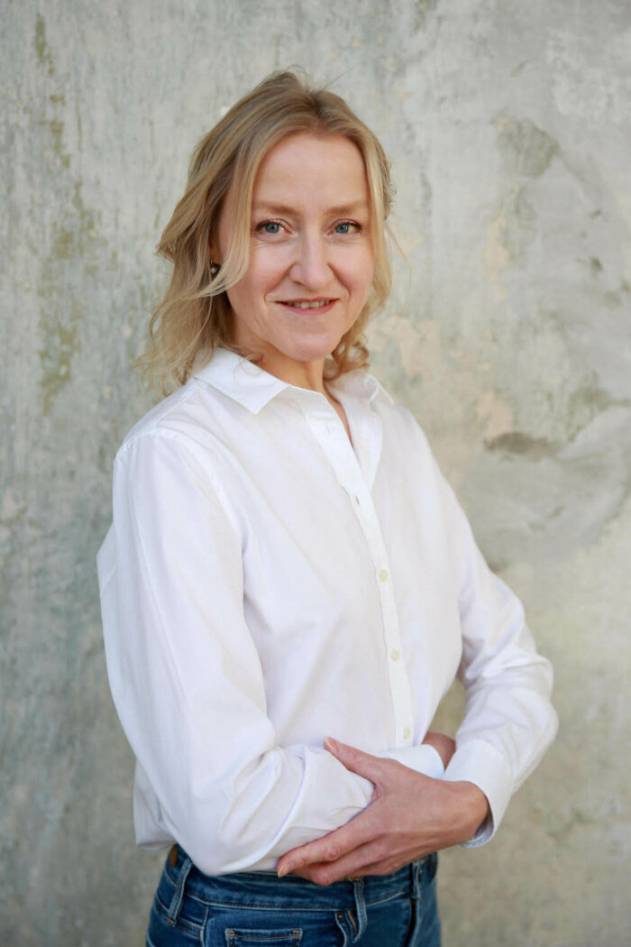 Anketa O Módě A Stylu: Jana Mohlová, Spoluzakladatelka SAYU