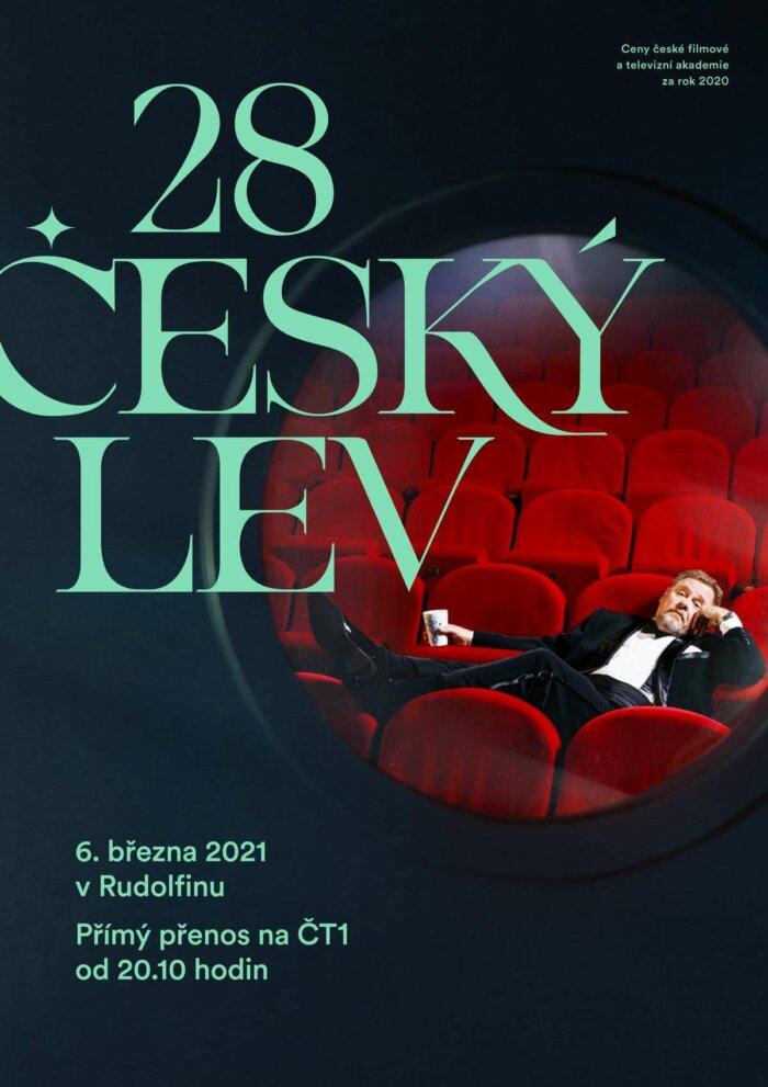 Předávání Ceny Český Lev Se Uskuteční 6. Března