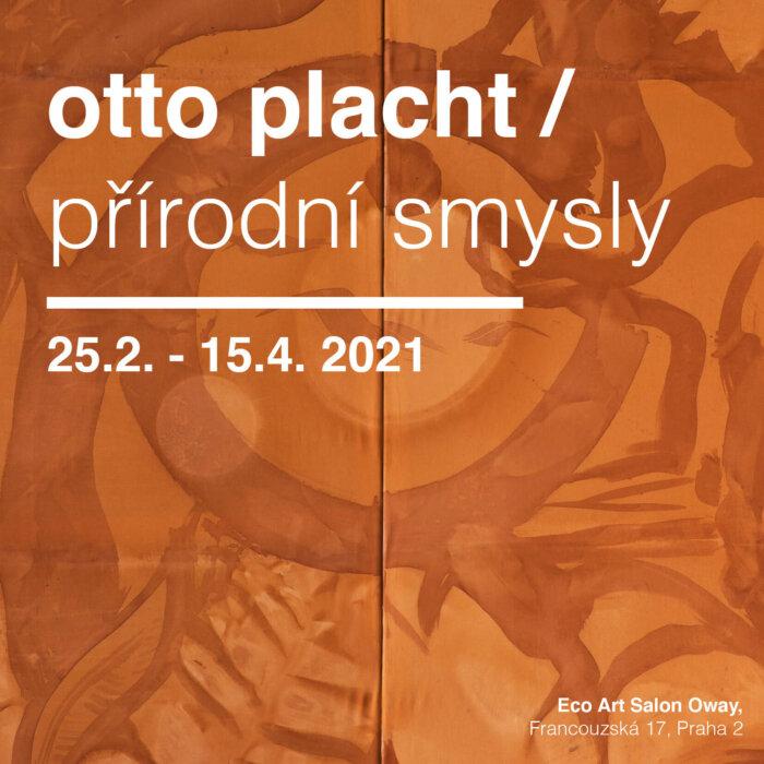 Díla Výtvarníka Otto Plachta Budou Mířit Do Ulice
