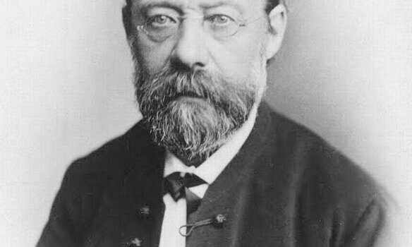 Bedřich Smetana (volné Dílo)