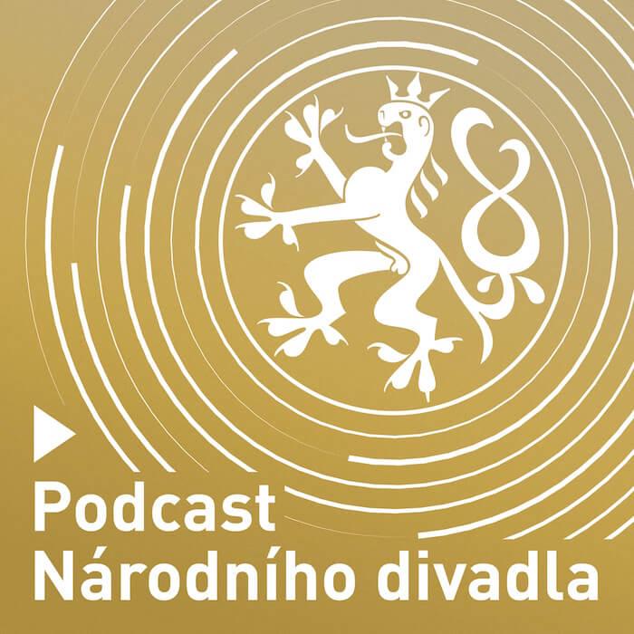Národní Divadlo Spustilo Svůj Podcast