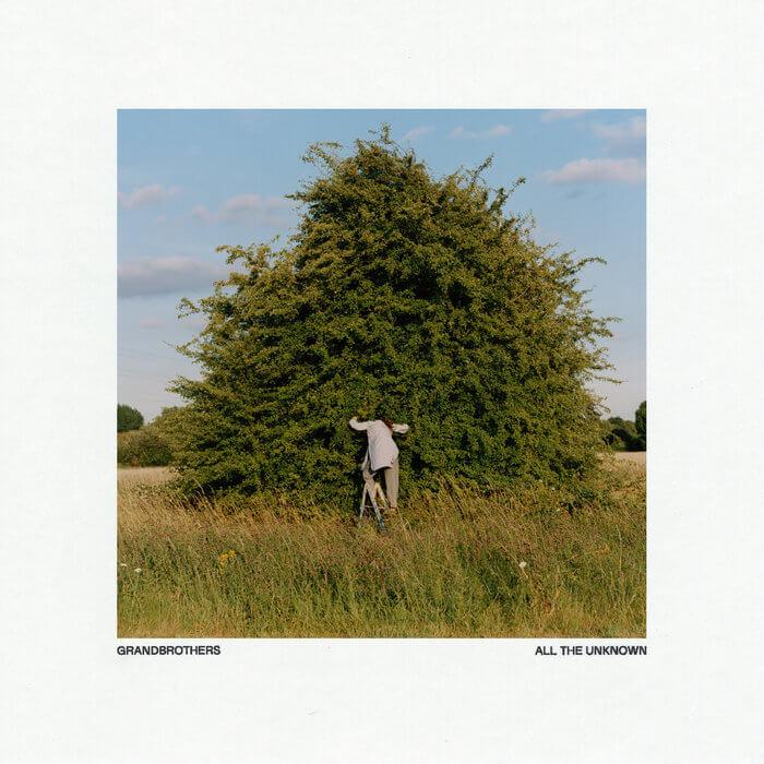 Album Týdne: Grandbrothers – All The Unknown