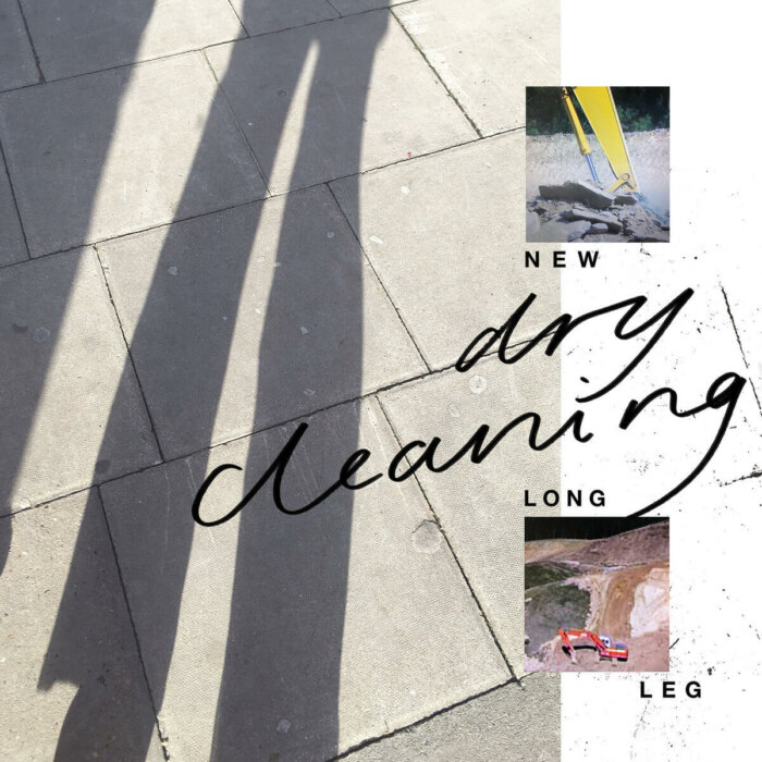 Audio: Dry Cleaning – Strong Feelings