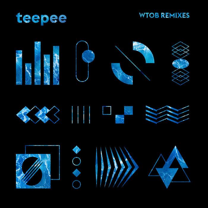 Dream-popové Duo Teepee Vydává Nové EP