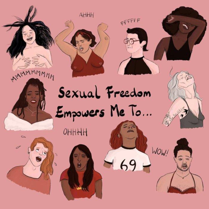 Satisfyer Zve Všechny ženy K Vytvoření Bezpečného Online Prostředíu Příležitosti Oslav Mezinárodního Dne žen