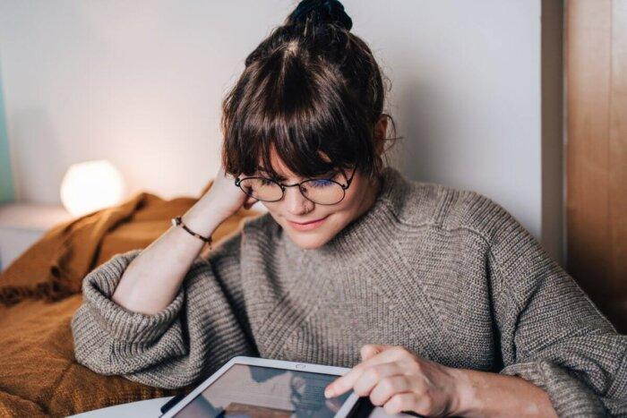 Pálí Vás Oči Při Práci Na Počítači? Optometrista Radí, Jak Jim Ulevit