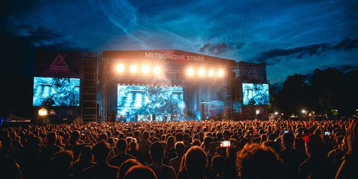 Liam Gallagher Metronome Prague 2019