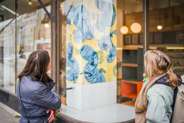 Tip Na Umění: Aktuální Projekty Karpuchina Gallery