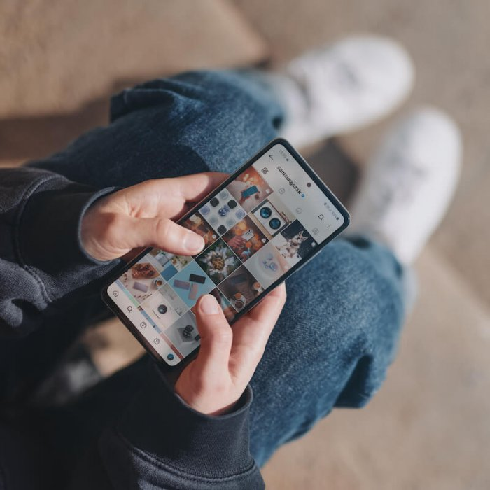 Nejste Si Jistí, Který Telefon Z áčkové řady Samsungu Zvolit? Podívejte Se Na Přehled!