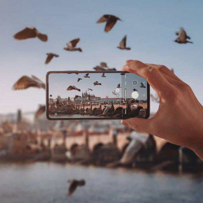 Co Jste Možná Nevěděli O áčkové řadě Samsungu