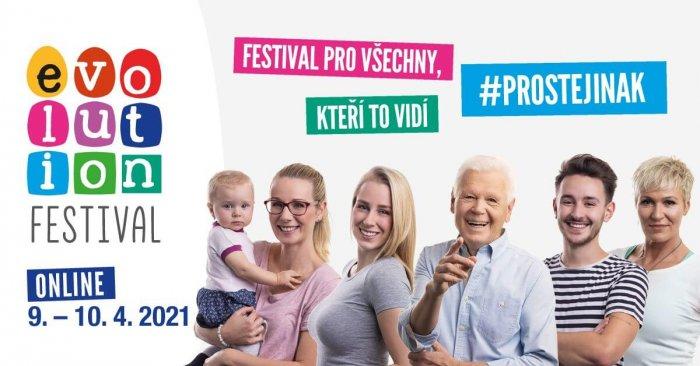 Festival Evolution Se Vdubnu Přesune Do Onlinu