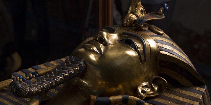 Údolí Králů: Ztracené Hrobky (Valley Of The Kings: The Lost Tombs)_Discovery Channel