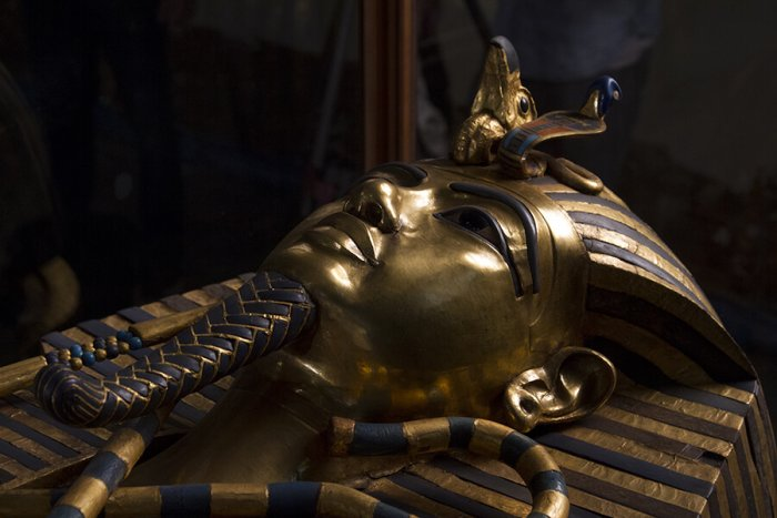 Dokument Na Discovery Představí Největší Egyptský Výkop V Tajemném Údolí Králů Za Posledních Sto Let