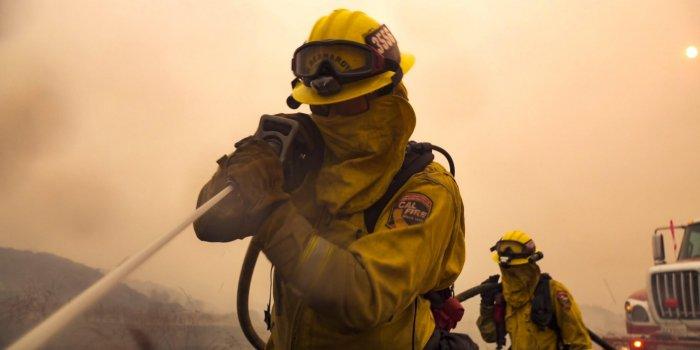 Kalifornští Hasiči (Cal Fire)_Discovery Channel