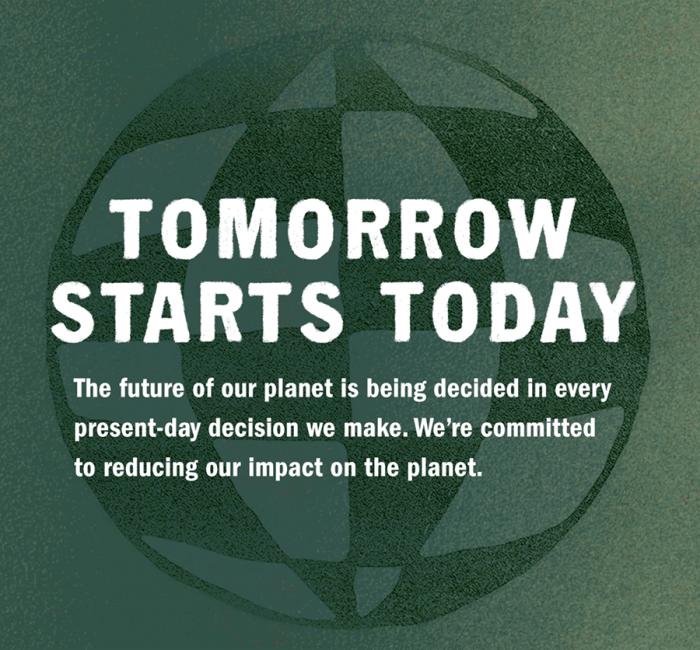 VANS Chce Vyrábět Z Odpovědných Zdrojů A Recyklovaně