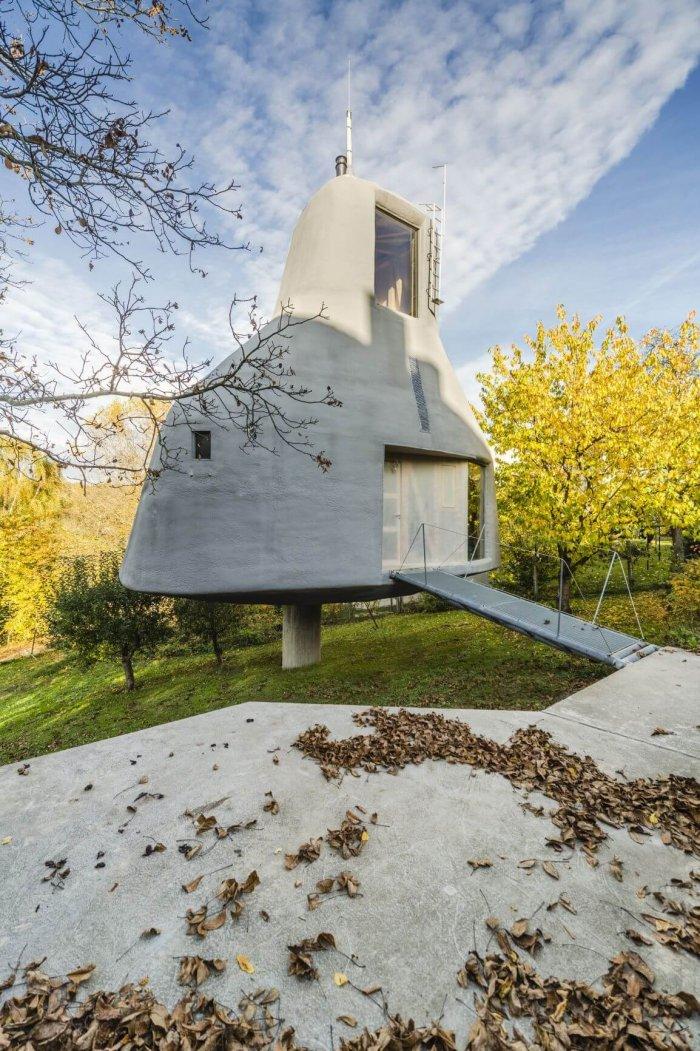 Galerie Jaroslava Fragnera Mapuje Architektonický Dialog Mezi Japonskem A Českou Republikou