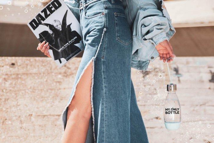 SodaStream My Only Bottle – Láhev Do Myčky, Co Vydrží Jarní Zátěž