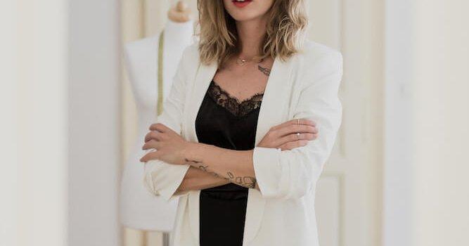 Klára Haunerová, Foto Eva Koželoužková
