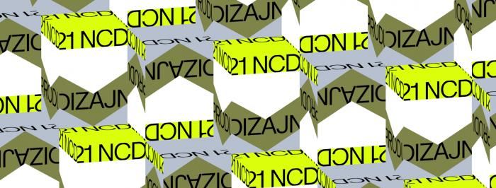 Národná Cena Za Komunikačný Dizajn 2021 – Vyhlásenie 18 Ročníka