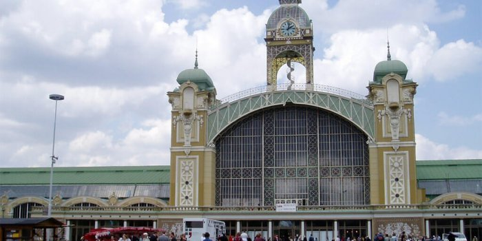 Pražské Výstaviště V Holešovicích, Svět Knihy 2007