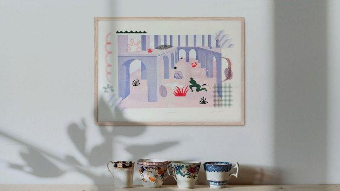 Nový Eshop Obrazohled Vrátí Umění Do Vašich Domovů