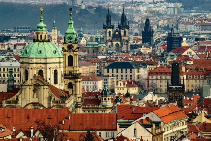 Jak Praha Pomáhá Podnikatelům V Době Koronaviru?