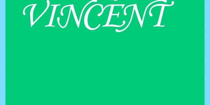 Luhovaný Vincent