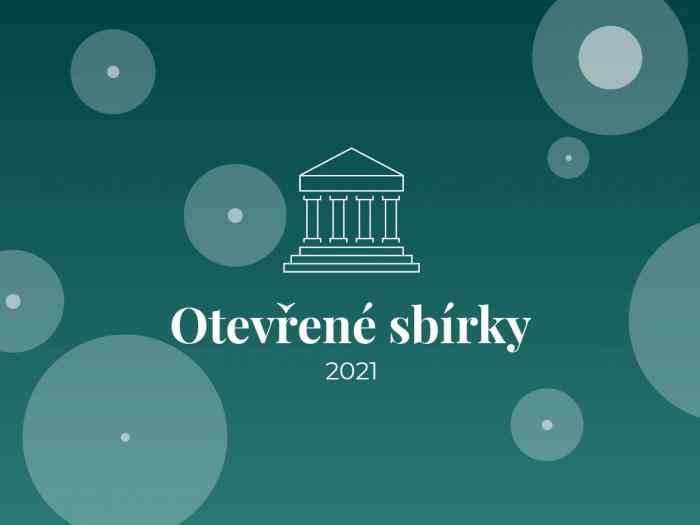 Průzkum Otevřené Sbírky: Online Můžeme Vidět 4,9% Sbírkových Předmětů Z českých Institucí