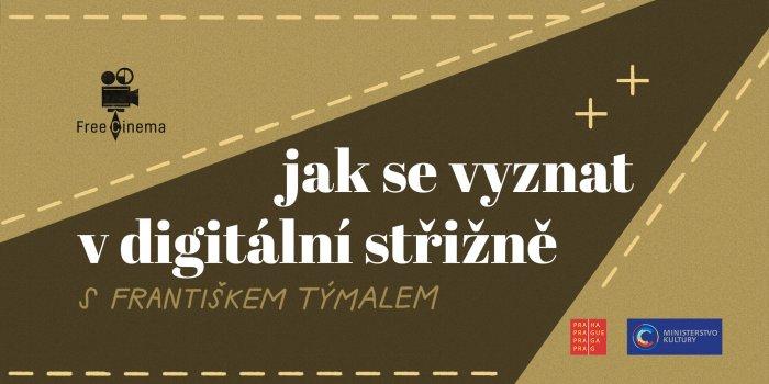 Vizuál Kurzů, Free Cinema