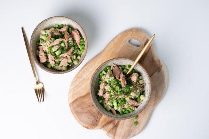 Buďte V Kuchyni Fresh & Tasty: Inspirujte Se Rychlými Recepty Od Lukáše Hejlíka