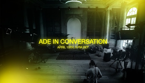 Amsterdam Dance Event Launches Free To Access Livestream Series ADE In Conversation