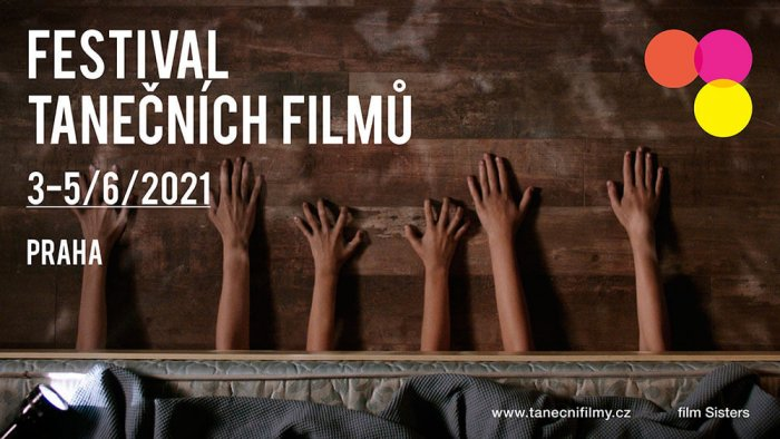 Festival Tanečních Filmů Se Těší Na Diváky I Open Air!