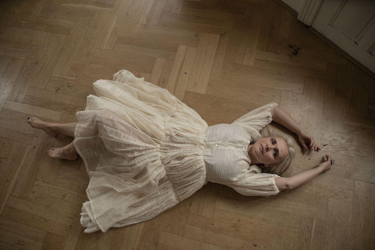 foto Anežka Horová