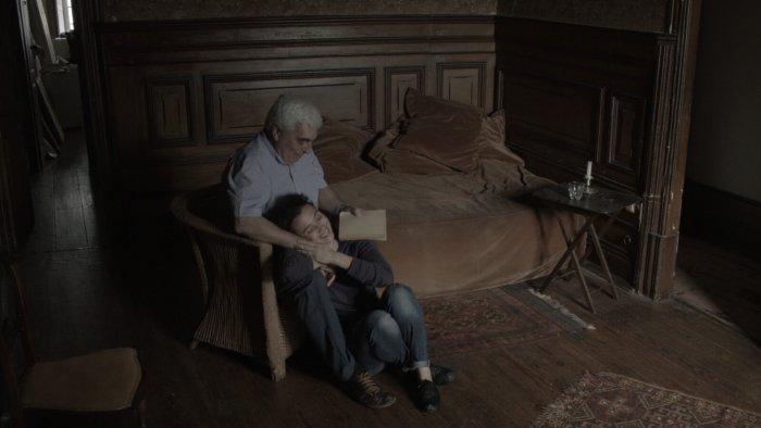 Přehlídka Portugalského Filmu Online Na DAFilms