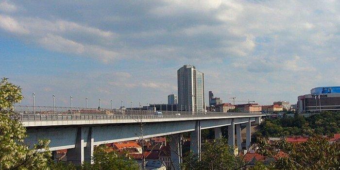 User:Jklamo, CC BY-SA 2.5, Via Wikimedia Commons