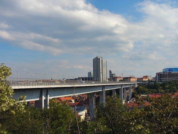 Petice Kvůli Folimance: Pod Nuselským Mostem Chtějí Park