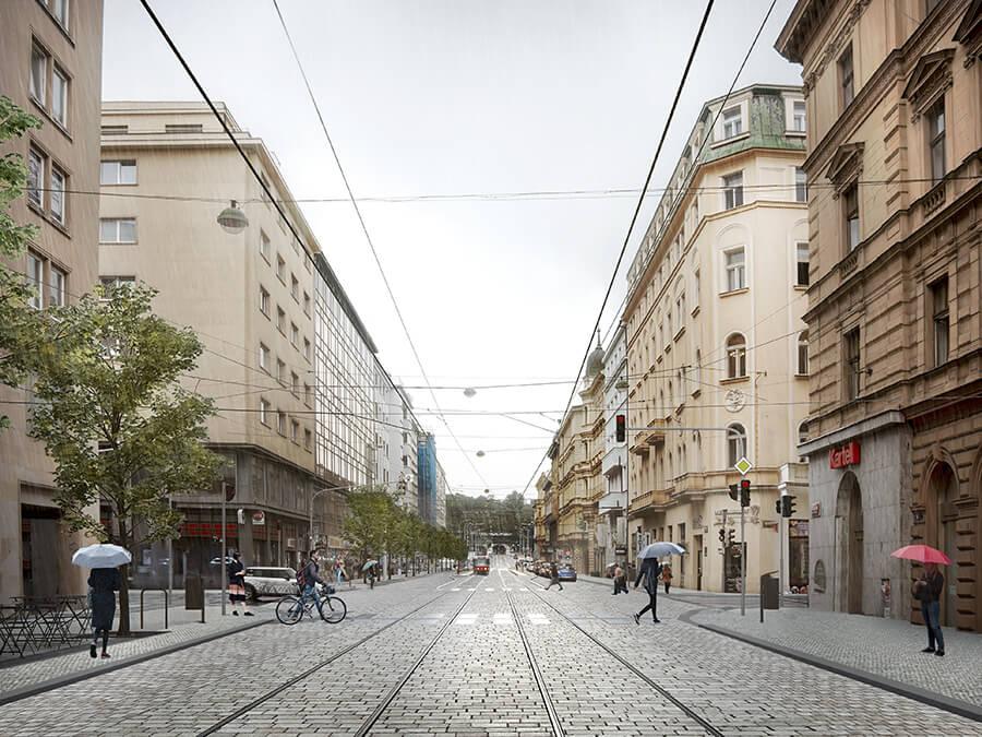 Revoluční_Institut plánování a rozvoje hl. m. Prahy