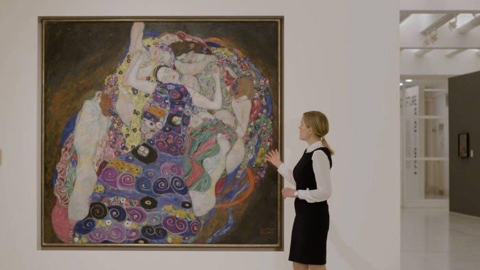 Česká Centra Představí Světu Sbírky Národní Galerie Praha