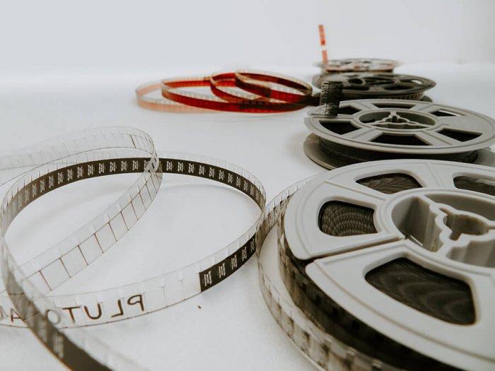 Objem Filmového Natáčení Se Letos Vrátí Na úroveň Roku 2019