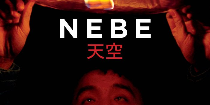 Film Nebe Plakát