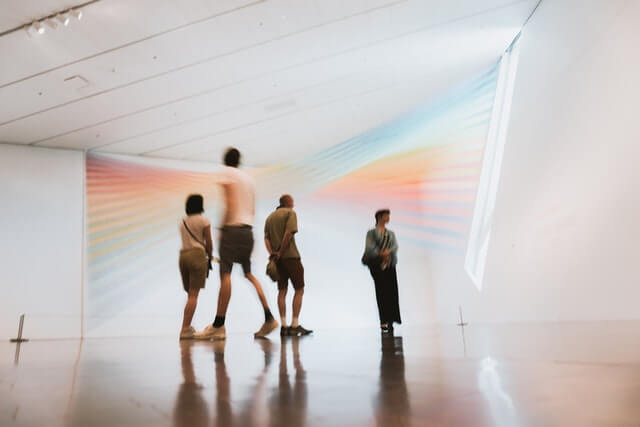 6 Ways Visiting A Museum Calms Your Anxiety And Aids Your Mental Health