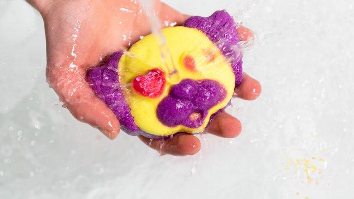 Lush Představuje Novou Kolekci Celoročních Koupelových Pěn
