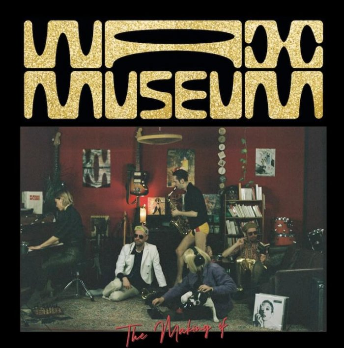 Audio: Wax Museum – The Making Of