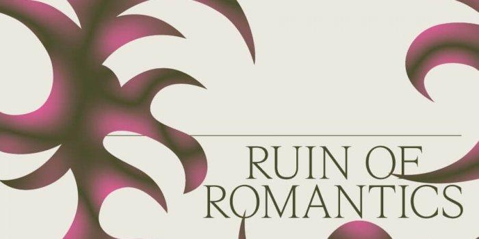 Anežka Hošková Ruin Of Romantics