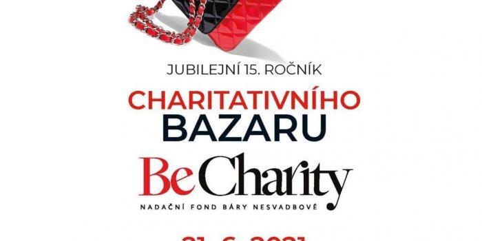 BE CHARITY CHARITATIVNÍ BAZAR (2)