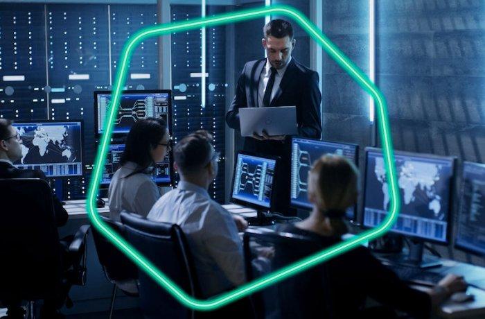 Firemní Bezpečnostní řešení MDR Se Strojovým Učením I Pro Malé A Střední Podniky