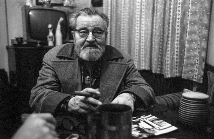 TRAILER: V Létě Se Do Kin Chystá První Velký Dokument O Janu Werichovi